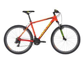MADMAN 10 Neon Orange 27.5″