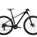 TREK MARLIN 5 2021 Black'Grey  XL