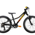 Precaliber 20 7-speed Boy's 2020 Black