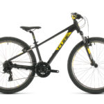 CUBE ACID 260 BLACK´N´YELLOW 26″ 2020