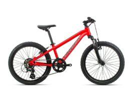 ORBEA MX 20 XC RED/BLACK 2020