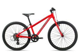 ORBEA MX 24 DIRT RED/BLACK 2020