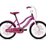 Capriolo VIOLA 20″ pink-violet
