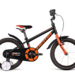 Dema ROCKIE 16″ black-orange