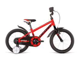 Dema ROCKIE 16″ red