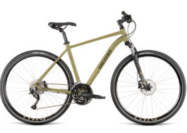 Dema AVEIRO 7 sand yellow-black