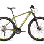 Dema ENERGY 1 light army green-lime