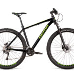 Dema ENERGY 3 black-green