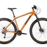 Dema ENERGY 5 orange-black XL
