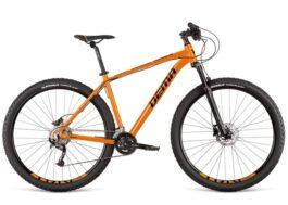 Dema ENERGY 5 orange-black L