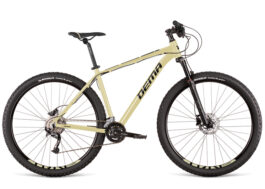Dema ENERGY 9 sand yellow-black