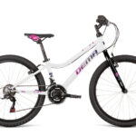 Dema ISEO 24 white-violet