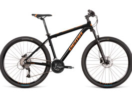 Dema PEGAS 1 black-orange