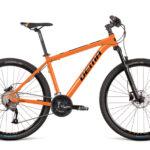 Dema PEGAS 1 orange-black