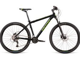 Dema PEGAS 5 black-green