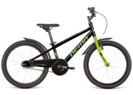 Dema ROCKIE 1sp black-green