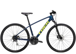 TREK Dual Sport 2 Blue XL