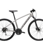 TREK Dual Sport 2 Metalic XL