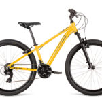 Dema ROCKIE 26 yellow