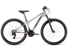 Dema RACER 26 silver red
