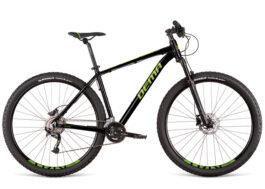 Dema ENERGY 3 black-green XL