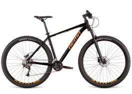 Dema ENERGY 3 black-orange XL